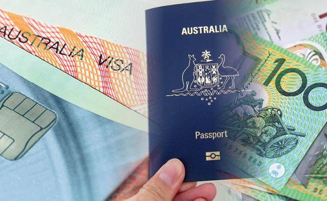 Bạn phải có Thường Trú Nhân nếu muốn định cư Úca