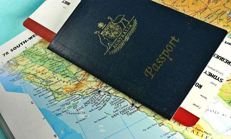 Thay đổi chính sách định cư Úc - Ảnh 1