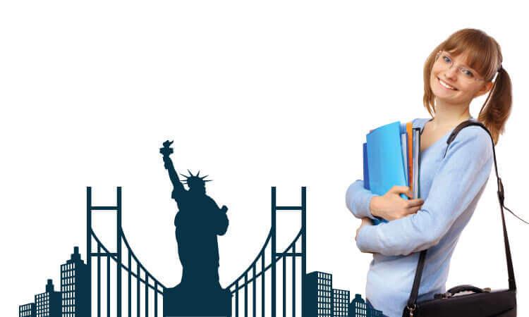 Hồ sơ xin học bổng du học Mỹ