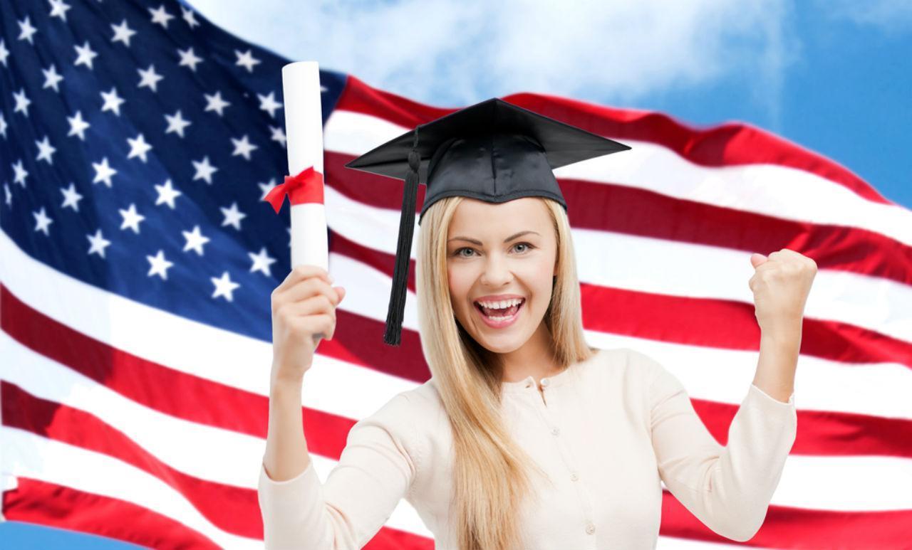 Học bổng Mỹ toàn phần