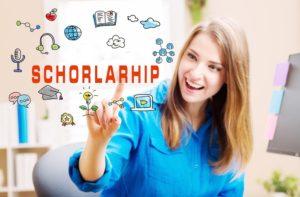 Học bổng toàn phần khi du học Mỹ là phần thưởng rất xứng đáng