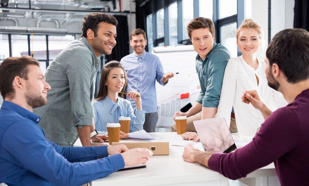 Các doanh nghiệp vừa và nhỏ nên sử dụng dịch vụ văn phòng ảo