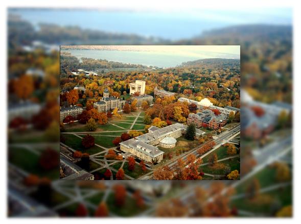 Đại-học-Cornell