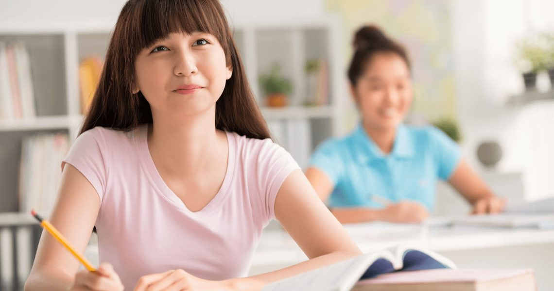 Bí quyết học và ôn thi IELTS hiệu quả 1