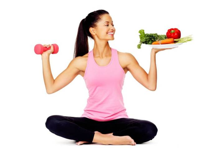 Người thường xuyên vận động nên có chế độ ăn như thế nào?
