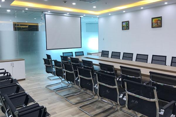 Phòng họp cho thuê hiện nay
