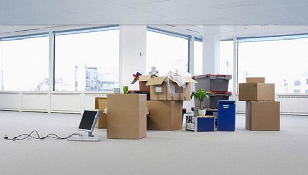 Dịch vụ chuyển văn phòng trọn gói Lotus Moving