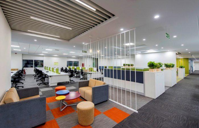 Văn phòng ảo dành cho các doanh nghiệp Startup