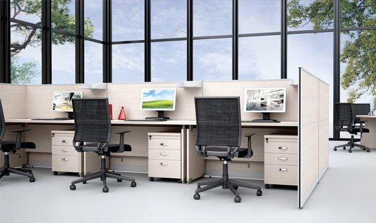 Văn phòng thông minh dành cho các start up