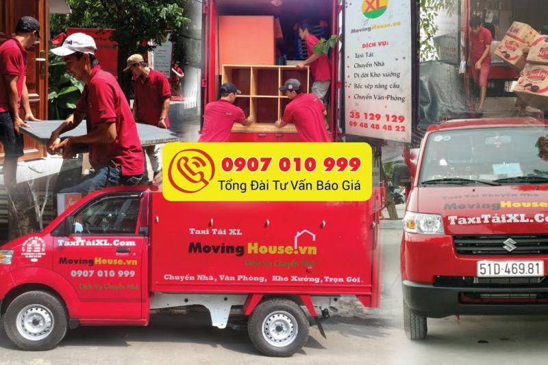 Những lưu ý khi thuê xe tải chở hàng cần thiết