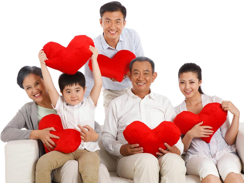 Đem lại sức khỏe tươi mới cho mọi thành viên trong gia đình