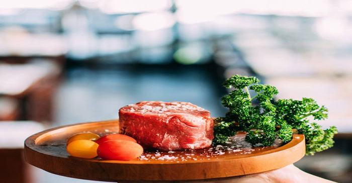 Bữa ăn Steak ngon đúng chuẩn tại EL Gaucho Argentinian Steakhouse