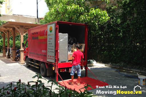 Chuyển nhà Logistic