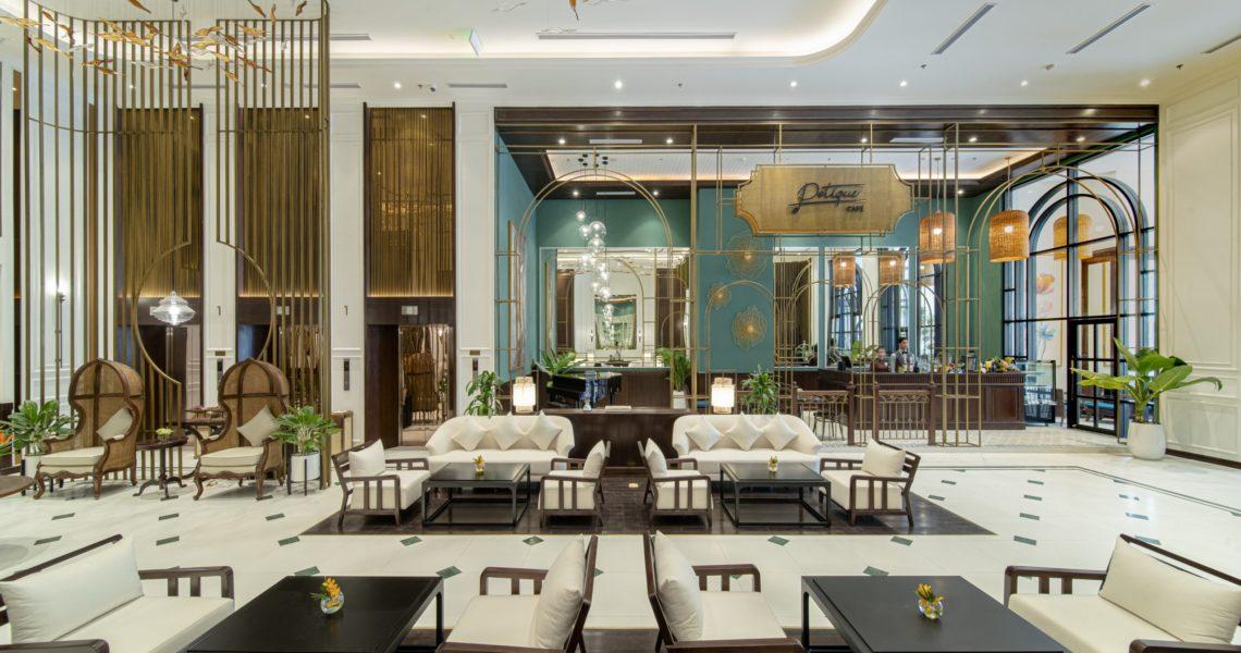 Khách sạn Nha Trang Potique Hotel