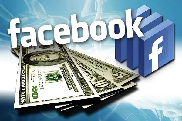 thu thuế facebook